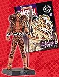 Eaglemoss Marvel Figurine Collection Nº 23 Kraven