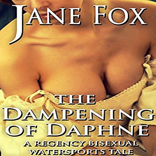 The Dampening of Daphne audiobook cover art