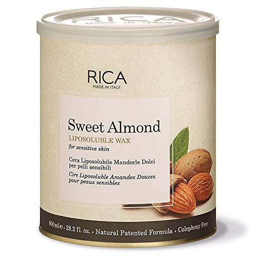 Rica Sweet Almond Wax - 28. 2 Oz