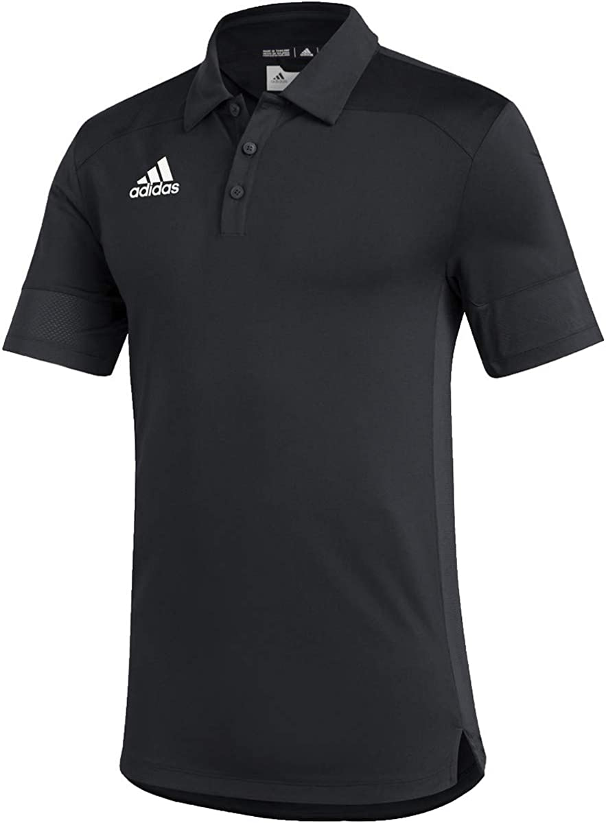 adidas Under The Lights Coaches Polo - Men's Multi-Sport