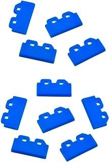 Dasing Escobilla de Limpiaparabrisas para Mimaki JV33 / CJV30 / JV150 / JV300 DX5 DX7: Amazon.es: Electrónica