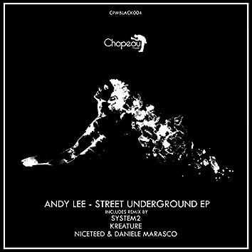 Street Underground EP