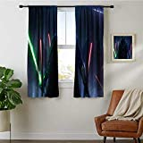 Top 10 Star Wars Home Curtain Panels