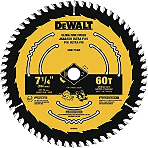 DEWALT DWA171460 review