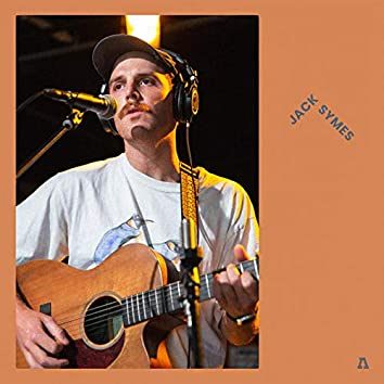 Jack Symes on Audiotree Live