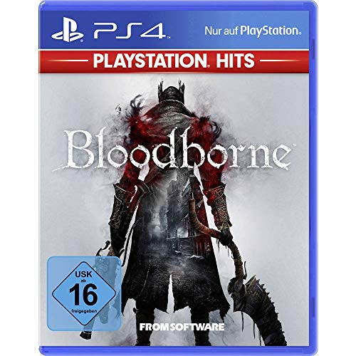 N/A Bloodborne PS4 USK: 16
