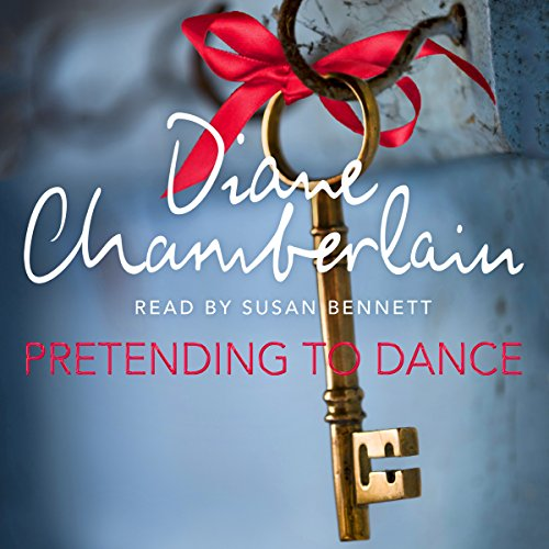 Pretending to Dance cover art
