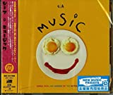Music [Japan Bonus Track]