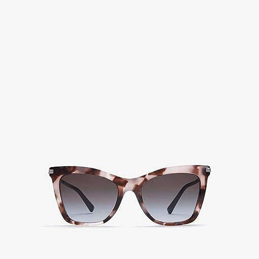Pink Havana/Gradient Black