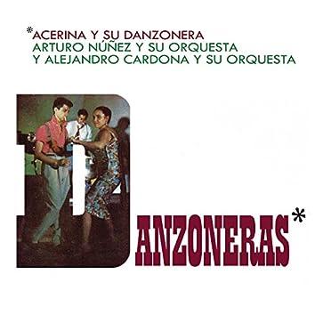 Danzoneras