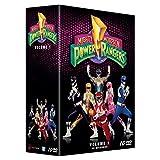 Power Rangers-Mighty Morphin...