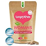 Together Health WholeVit Women's Multi 30 capsule (Pack of 1)