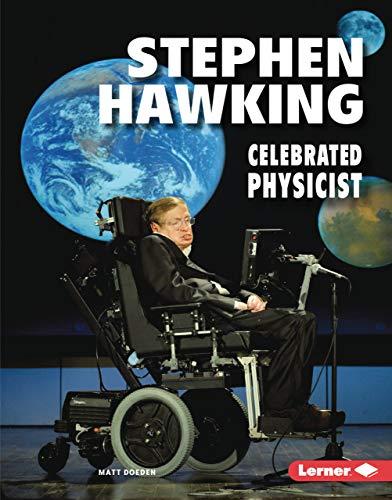 Stephen Hawking: Celebrated Physicist (Gateway Biographies) (English Edition)