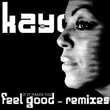 Best it feels good remix Reviews