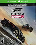 Forza Horizon 3 - Xbox One / Windows 10 Digital Code Card