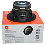 SUBWOOFER JBL STAGE810 STAGE 810 DA 20 CM 200 MM 8' SINGLE SPOOL FROM 4 OHM FROM 200 WATT RMS AND 800 WATT MAX...