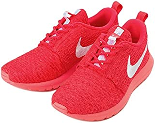 Roshe NM Flyknit RED/RED (Womens) - UK 3