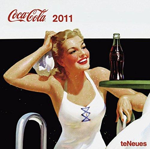Coca-Cola 2011 (Square Wall Cal)