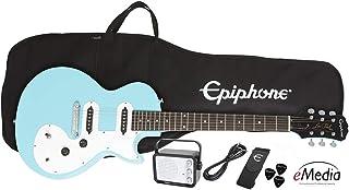 Epiphone Les Paul SL Starter Pack, Pacific Blue