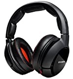 SteelSeries Siberia X800 Wireless Gaming Headset with Dolby 7.1...