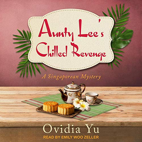 Aunty Lee's Chilled Revenge cover art