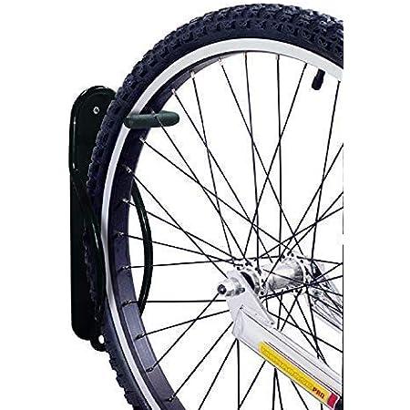 RBR Soporte Bicicleta HQ Fabricado en Acero MAX. 20 Kgrs. Universal