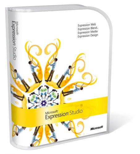 Microsoft Expression Studio Upgrade