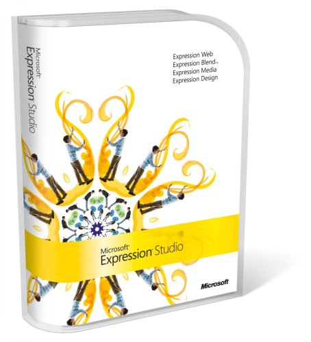 Microsoft Expression Studio Upgrade