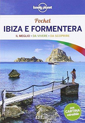Ibiza e Formentera. Con cartina