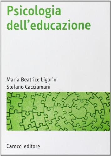 Psicologia dell'educazione