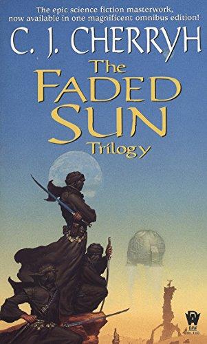 The Faded Sun Trilogy Omnibus (Alliance-Union Universe) (English Edition)