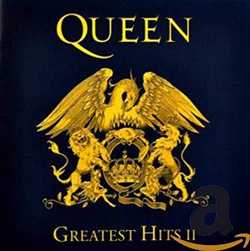 Greatest Hits II (2011 Remaster)