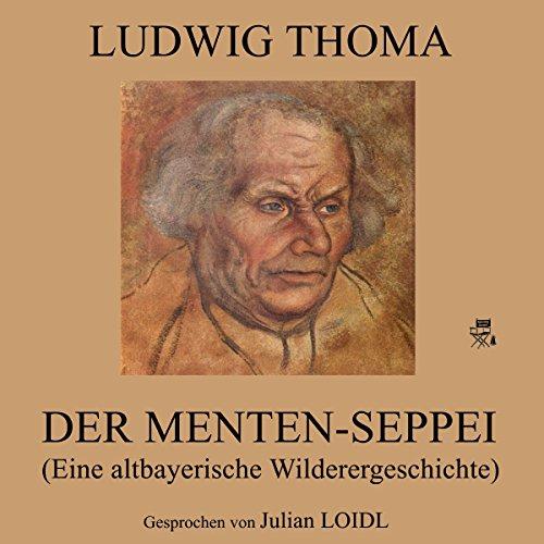 Der Menten-Seppei audiobook cover art