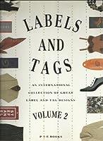 世界のファッションラベル&タグ (LABELS AND TAGS)