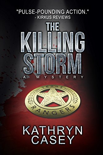 The Killing Storm (Sarah Armstrong Mysteries Book 3)