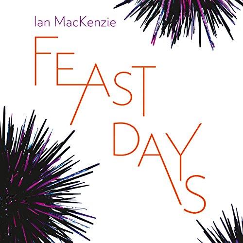 Feast Days audiobook cover art