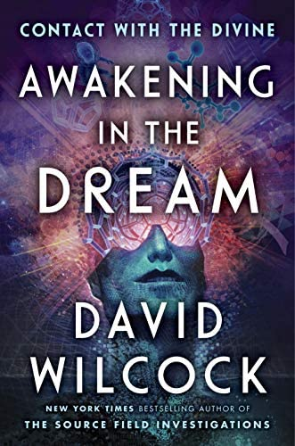 Awakening in the Dream Contact with the Divine product image