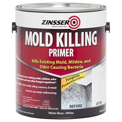 Zinsser Mold Killing Primer, White