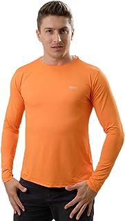 Camiseta com proteção solar pedal bruto masculina