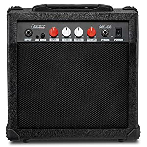 LyxPro Electric Guitar Amp review