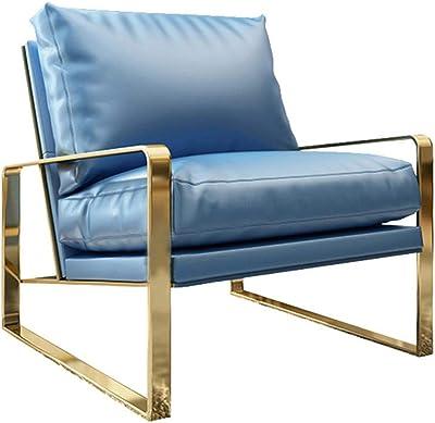 Chairs Taburete de Bar Estilo Industrial de 1 par, Silla ...