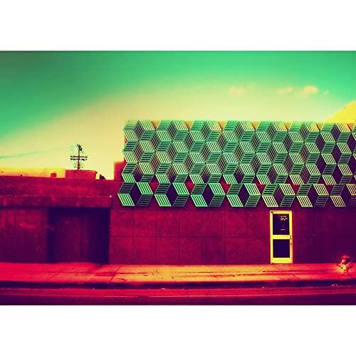 Fondo de fotografía de Vinilo Fondo de fotografía de Tema de Puerta de Madera clásica Estudio fotográfico Accesorios de presentación A21 10x7ft / 3x2,2 m