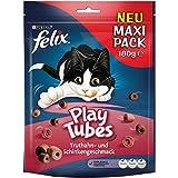 Felix Play Tubes, 5er Pack (5 x 180 g)