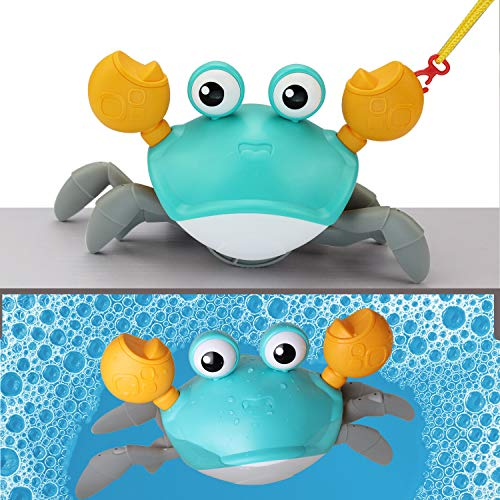 COUOMOXA Bath Toys for Toddler 1...