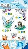 tiptoi® CREATE Sticker Elfen - Franziska Harvey