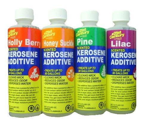 Best Review Of 21 Century A08-CS Kerosene Additive - Case of 24
