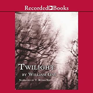 Twilight audiobook cover art