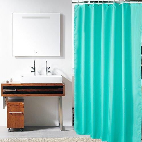 Wasserdichte Schimmel verdickte Badezimmer Dusche, Gardinen, Vorhänge Vorhang Vorhang Vorhang Bad partition, 180x200cm
