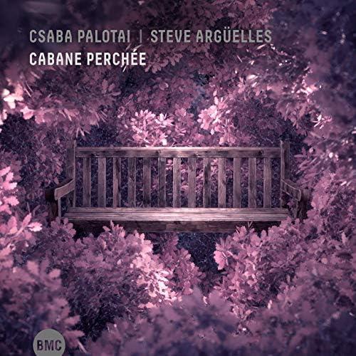 Csaba Palotaï & Steve Argüelles