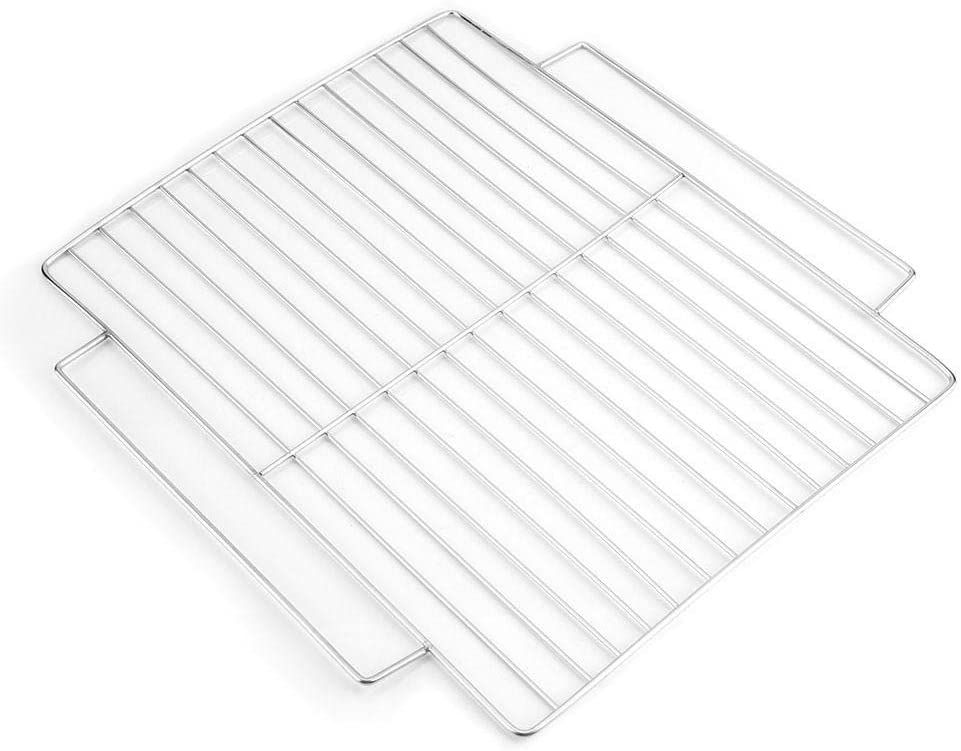 Campfire Grill Grate Over Fire Pit Charbroil Grill Grates BBQ ...
